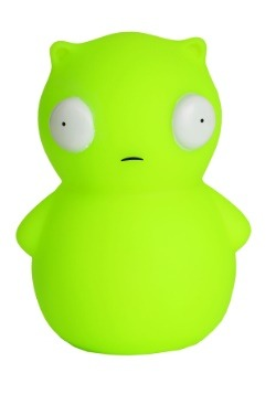 BOB'S BURGERS 6'' KUCHI KOPI GLOW IN THE DARK FIGURE