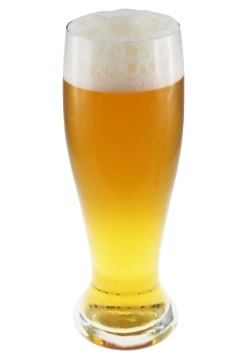 56 oz Giant Pilsner Glass