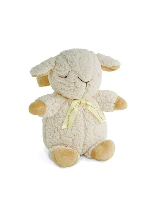 Cloud B Sleep Sheep on the Go Plush