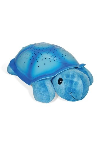 Cloud B Twilight Turtle Blue Nightlight