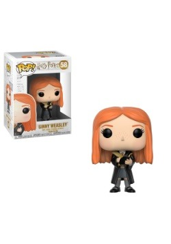 Pop! Harry Potter: Ginny Weasley (w/ Tom Riddle's Diary)