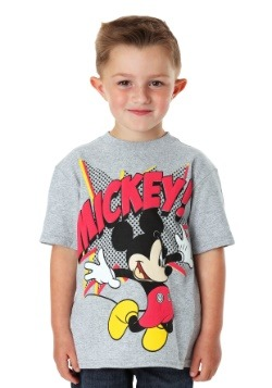 c17871a0 Mickey Mouse Mickey! Boy's T-Shirt