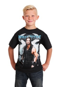 WWE Roman Reigns Boy's T-Shirt