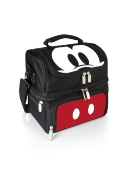 Mickey Mouse Pranzo Lunch Tote