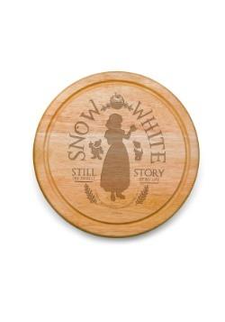 Disney's Snow White Circo Cheese Board & Tools Set alt 3