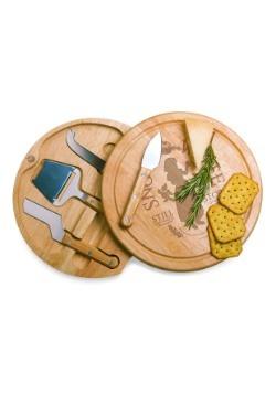 Disney's Snow White Circo Cheese Board & Tools Set alt 4