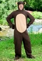Plus Size Storybook Bear Costume