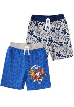 Toddler Boys Paw Patrol Shorts 2 Pack