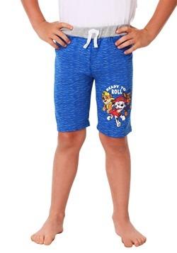 Toddler Boys Paw Patrol Shorts 2 Pack