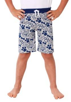Toddler Boys Paw Patrol Shorts 2 Pack2