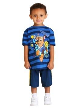 Boys Toddler Paw Patrol Chase Pawsome 3 Piece Set Alt1