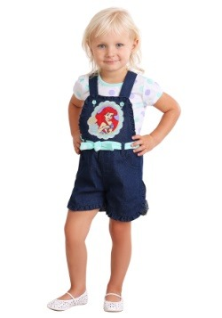 Shortall Ariel Polka Dot Set