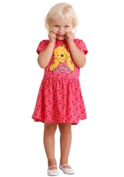 Winnie the Pooh Dresses 2 Pack 2