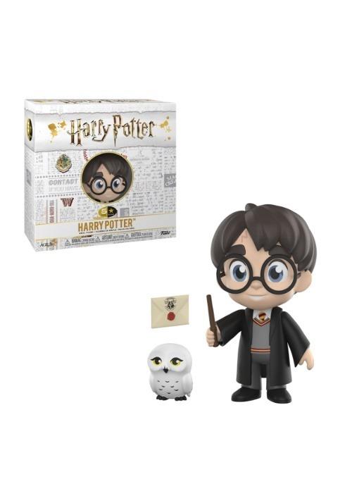 5 Star: Harry Potter- Harry Potter
