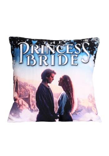 "The Princess Bride 14"" x 14"" Throw Pillow"