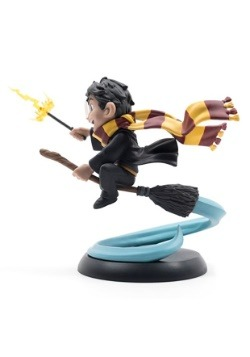 Harry Potter's First Flight from Q-Fig Alt 1