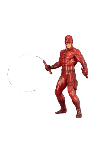 The Defenders Series Daredevil ArtFX+ Statue