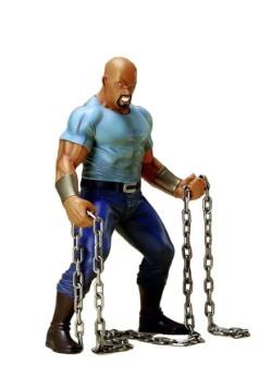 The Defenders Series Luke Cage ArtFX+ Statue Alt 1