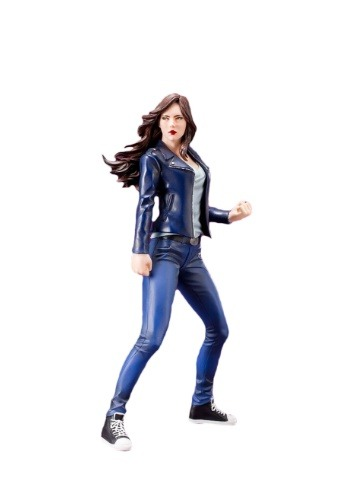 The Defenders Series Jessica Jones ArtFX+ Statue