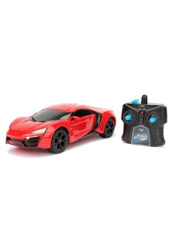 Fast & the Furious Lykan Hypersport R/C