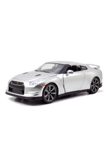 Fast & the Furious '09 Nissan R35 1:24 Scale