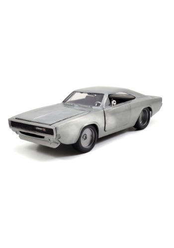 Fast & the Furious '68 Dodge Charger R/T 1:24 Scale