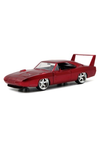Fast & the Furious '69 Dodge Charger Daytona 1:24 Scale