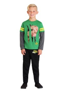 Boy's Jurassic World Loungewear Set