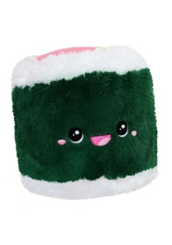 "Squishable Sushi Roll 7"" Plush"