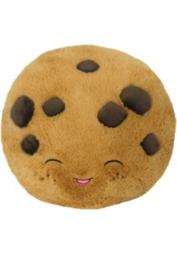 "Squishable Chocolate Chip Cookie 7"" Plush"