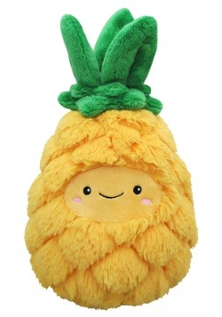"Squishable Pineapple 7"" Plush"