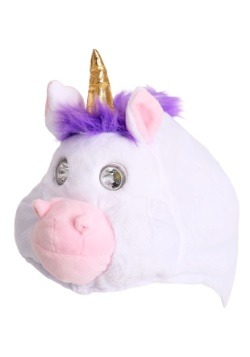 Unicorn Head Lite