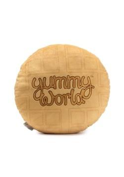 Yummy World Wendy Waffle Medium Plush alt 2