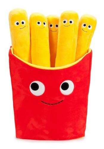 Yummy World Fernando the Fries Large Plush