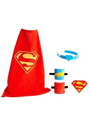 DC Superhero Girl's Supergirl Mission Gear Set