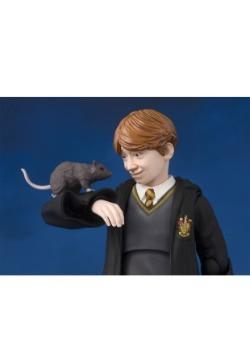 Ron Weasley Bandai Tamashii Nations S.H. Figurarts