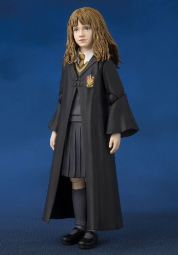 Hermione Grangers Bandai Tamashii Nations S.H. Fig