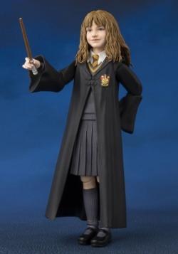 Hermione Grangers Bandai Tamashii Nations S.H. Fig