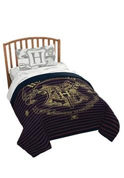 Harry Potter Spellbound Twin/Full Comforter