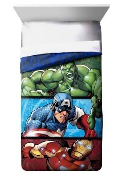 Avengers Publish Twin Comforter