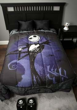 Nightmare Before Christmas Meant To Be Full/Queen