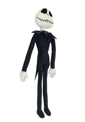 Nightmare Before Christmas Jack Skellington Plush