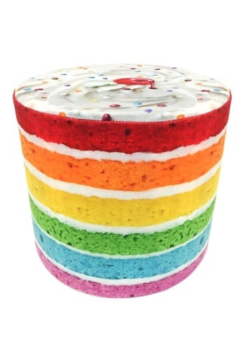 """Cake 12"""" Magic Pouf"""