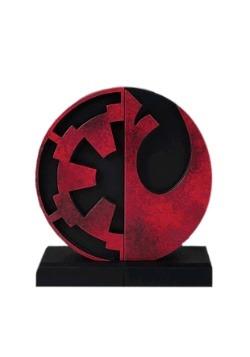 Star Wars Imperial/Rebel Bookends alt 2