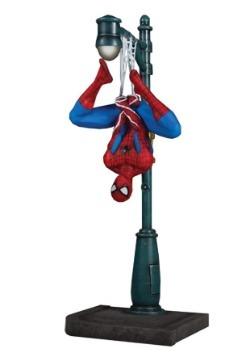 Spider-Man Collector's Gallery Statue2