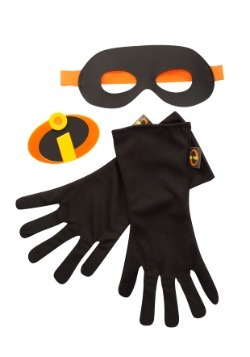 Incredibles 2 Superhero Gear Set