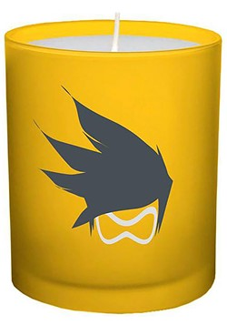 Overwatch: Tracer Votive Candle