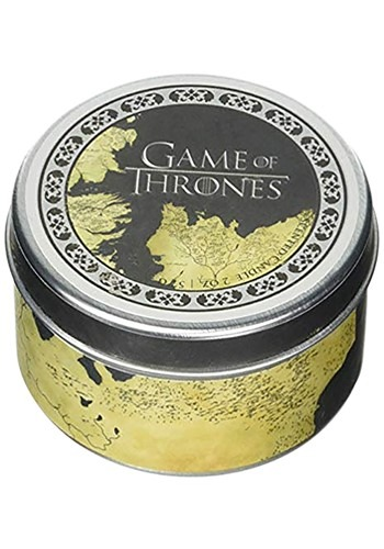 Game of Thrones Scented Candle