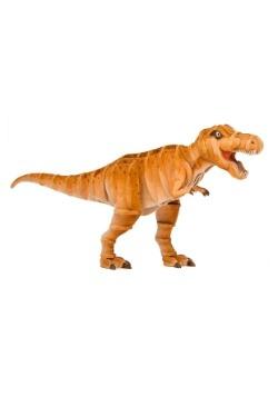 Tyrannosaurus Rex 3D Wood Model alt 3