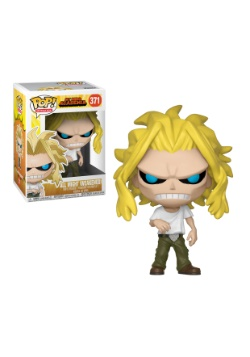 Pop! Animation: My Hero Academia- All Might (weakened)